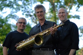 Sustainable Jazz Trio